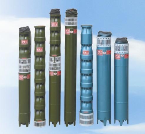 QJ[QJ(R)]系列高yangcheng井yongqian水电泵