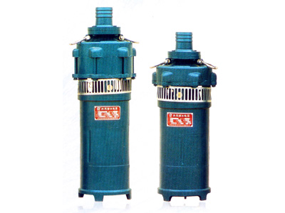 QS系lie小型潜shui电泵
