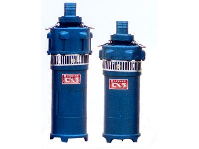 QS系列小型qian水电泵